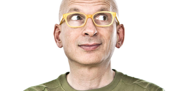 15 Seth Godin Talks You Should Watch