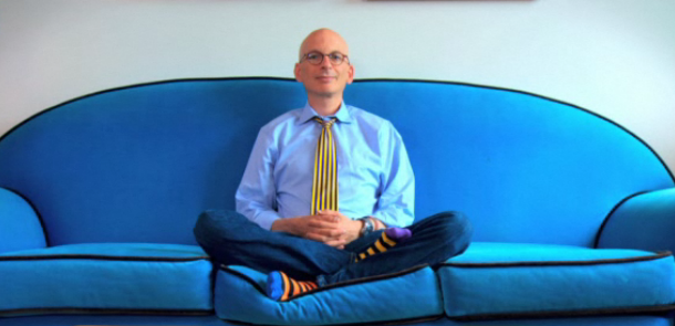15 Seth Godin Talks You Need To Watch